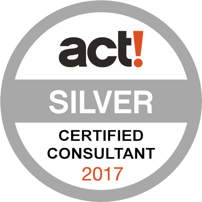 Act Silver Certified Consultant